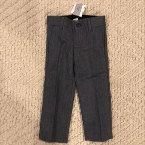 Janie and Jack formal pant